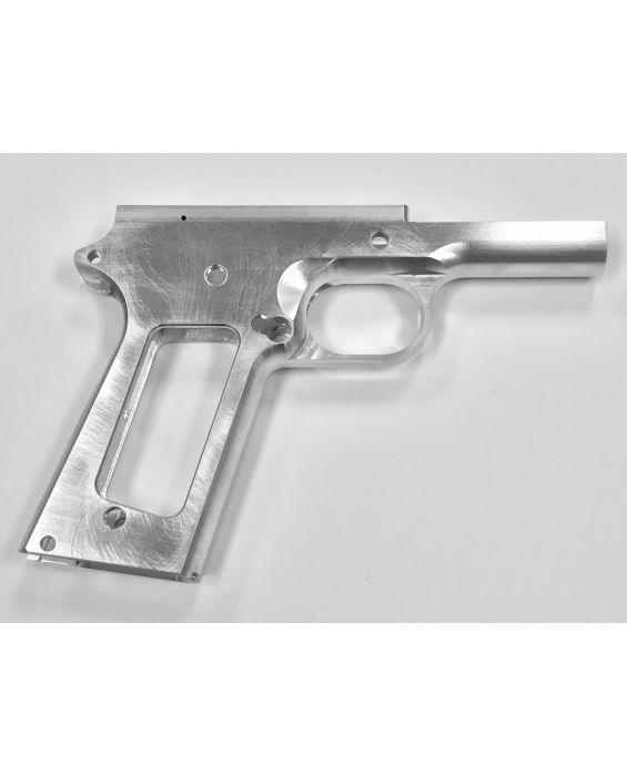 1911 80% 9mm GOVERNMENT 70 SERIES ALUMINUM FRAME