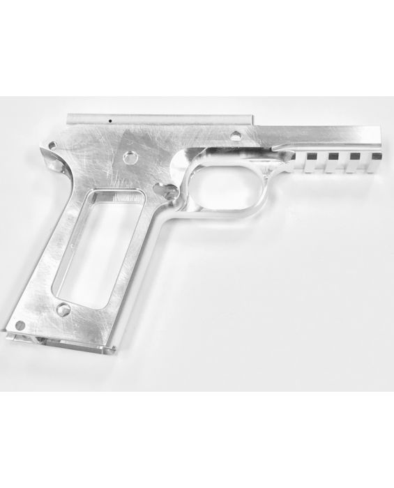 1911 80% Tactical .45 Government 70 Series Aluminum Frame