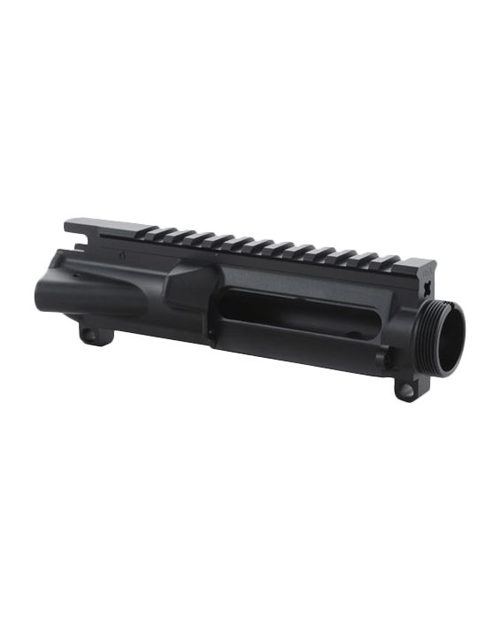 Anderson Stripped upper (No T-Marks)