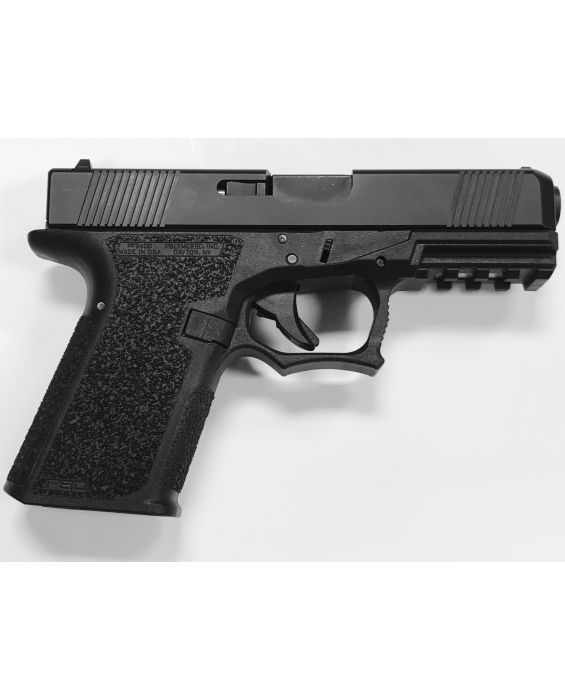 NEW COMPLETE  80% GLOCK 19 Gen3 FULL BUILD KIT