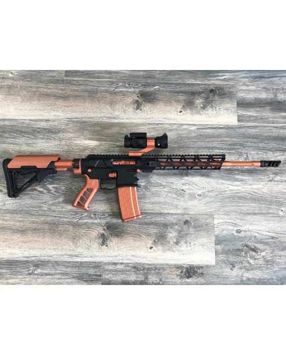 "COPPER BOMBER AR-15 5.56 16""  RIFLE KIT"