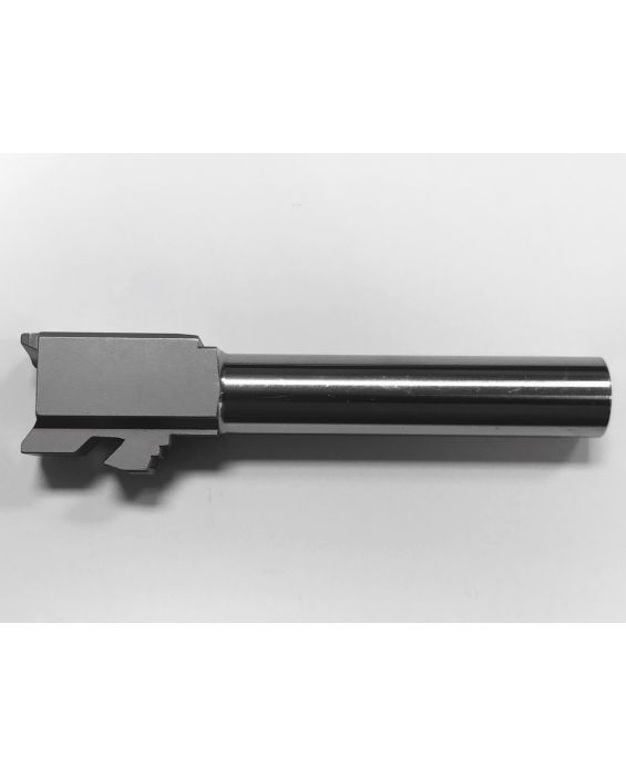 Glock 19 Stainless Match 9mm Barrel