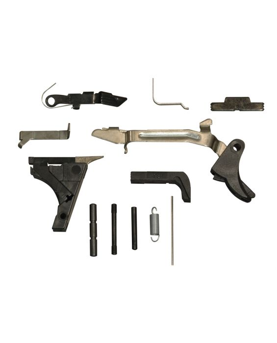 Glock Frame Parts Kit Glock 17 Gen 3 9mm Luger