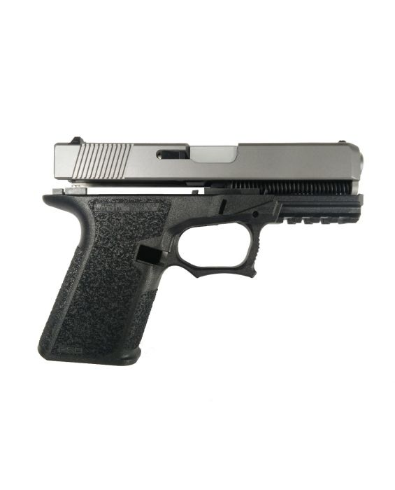 COMPLETE 80% GLOCK 19 GEN3 FULL BUILD KIT