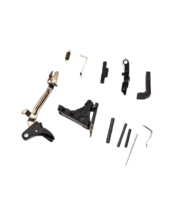 GLOCK 19 PARTS KIT FOR POLYMER80 SPECTRE 80% PISTOL FRAME