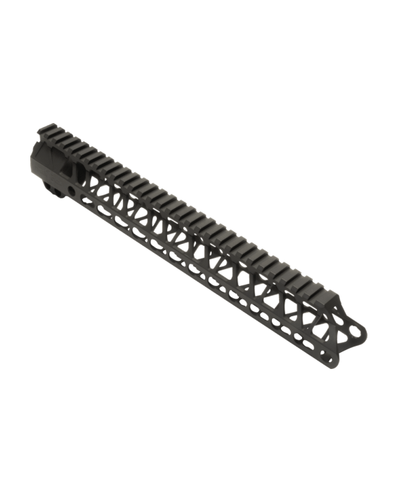 ENFORCER 13 INCH HAND GUARD E13 HG TUNGSTEN CERAKOTE