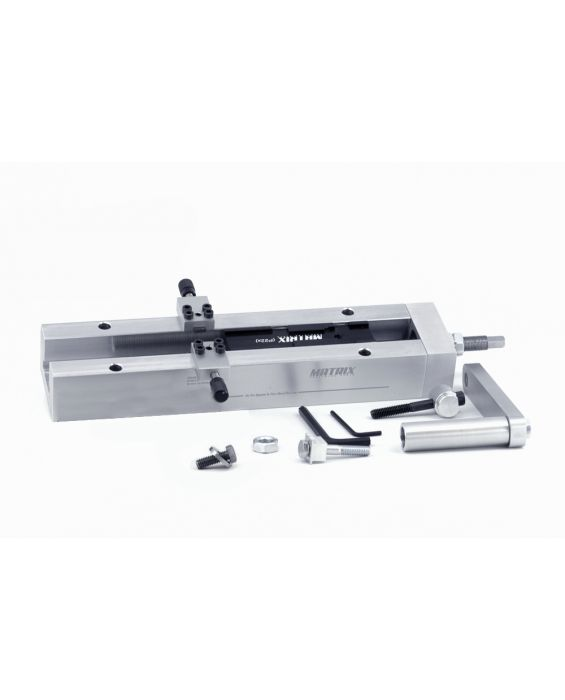 MATRIX PRECISION RAIL CUTTER FOR  80% 1911 AND 2011 FRAMES