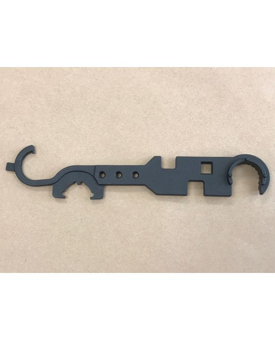 AR-15 BUILD WRENCH
